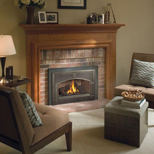 Fireplace Extraordinaire 32 DVS