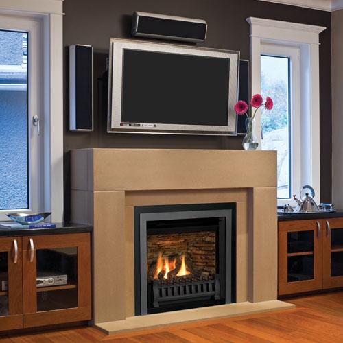 Valor 534JLN Fireplace