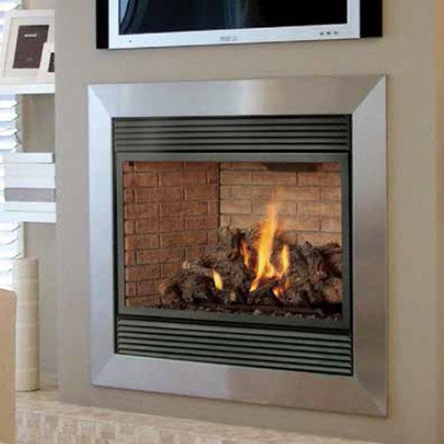 Fireplace Extraordinaire 864TRV