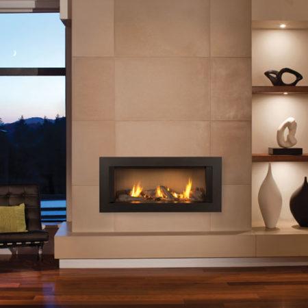 Valor - L1 Fireplace