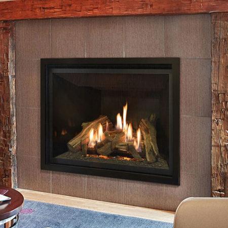 Kozy Heat Carlton 46 direct vent gas Fireplace