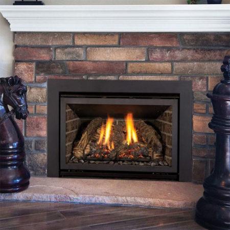 Kozy Heat Chaska 25 Fireplace