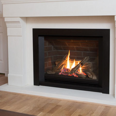 Valor - H5 Fireplace
