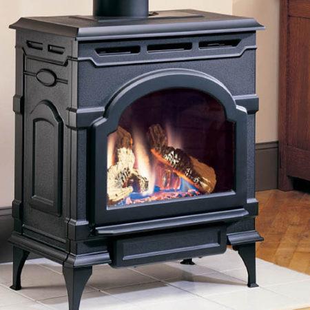Majestic Oxford Fireplace
