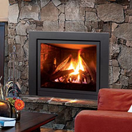 Enviro Q2 Fireplace