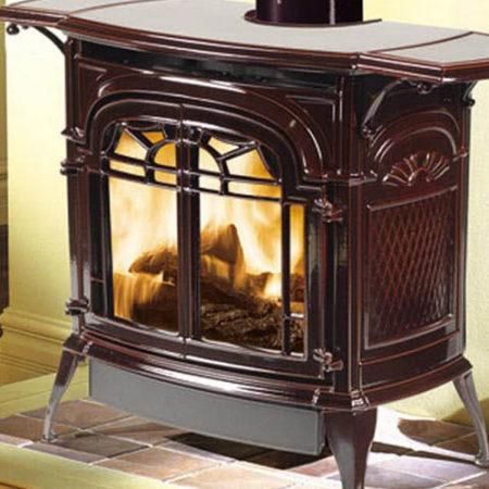 Vermont Castings Stardance Fireplace