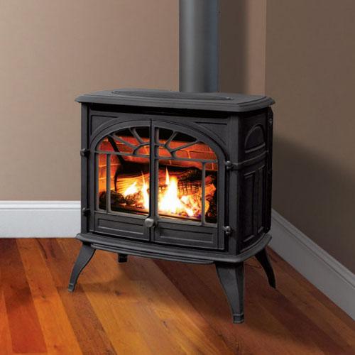 Enviro Westport Fireplace