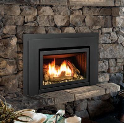 Enviro E20 Fireplace
