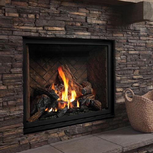 Marquis Bentley Fireplace