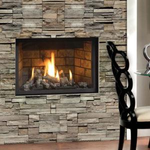 Marquis Solara Fireplace