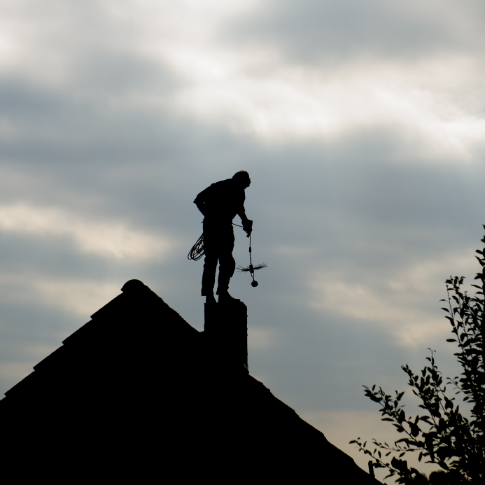 what to expect from a chimney sweep