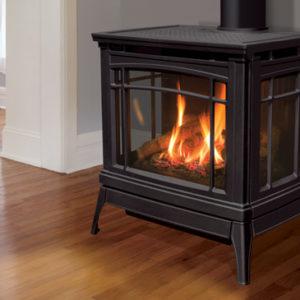 Enviro Berkley Fireplace