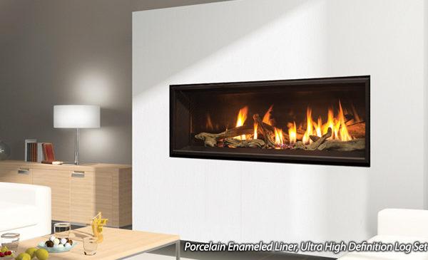 Enviro C44 Fireplace