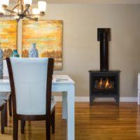 kozy heat oakport 18 gas fireplace