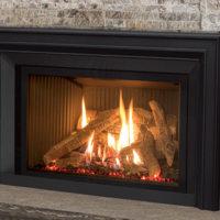 enviro ex32 gas fireplace