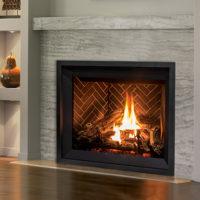 enviro gas fireplace