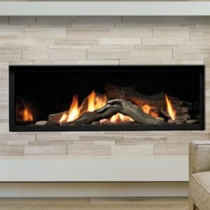 skyline III gas fireplace