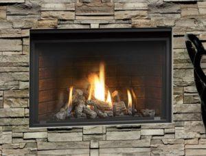marquis solara II gas fireplace