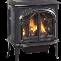 gf 300 gas fireplace