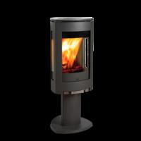 f370 wood fireplace