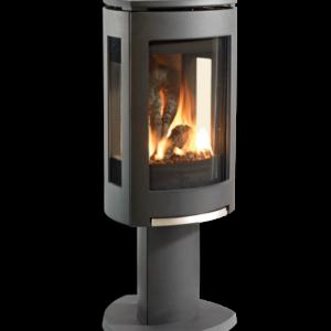 gf 370dv gas fireplace