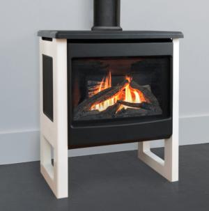 madrona gas fireplace